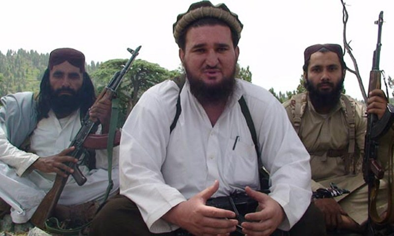 """Ihsanullah Ihsan, the spokesman for Jamaat-ul-Ahrar, said in a statement: """"People who carried out this act have nothing to do with Islam and Muslims"""". —AP/File"""