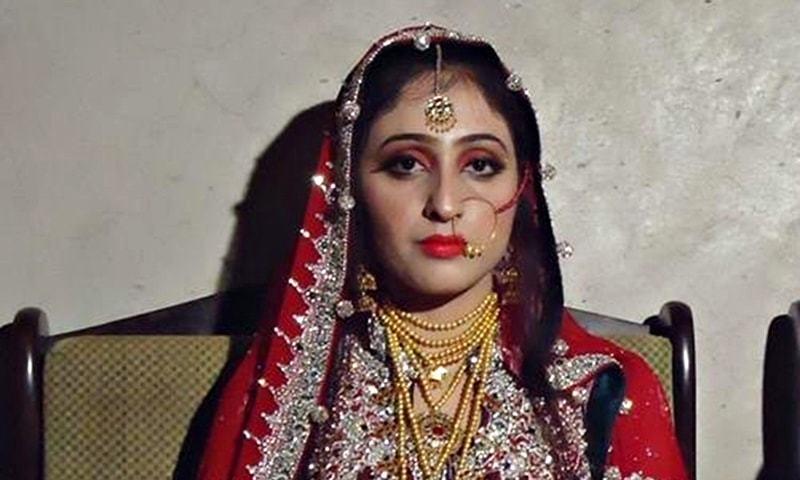 Sindhi girls pics