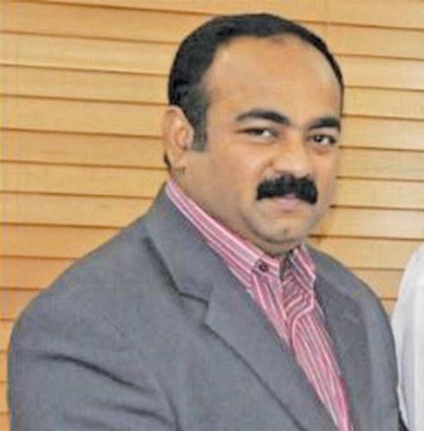 Khawaja Izhar-ul-Hassan