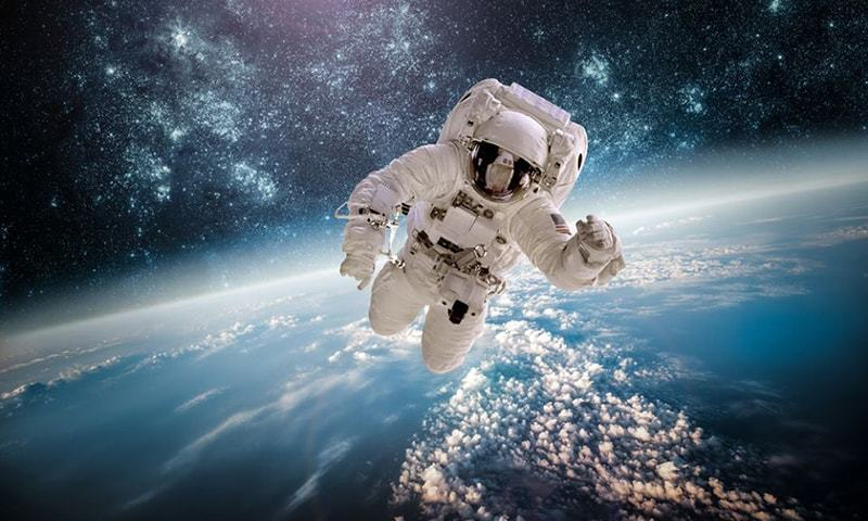 As part of NASA's Incubator Innovator Program, a total of 949 projects from 133 countries were created.—Shutterstock