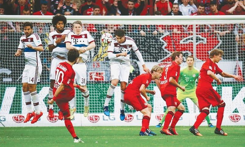 hakan çalhanoğlu goal vs dortmund