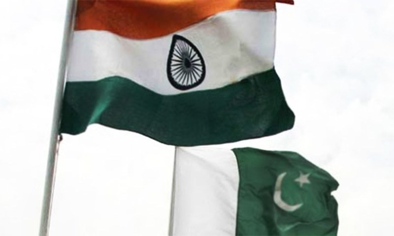 Qazi Khalilullah said that Pakistan has always asked India to refrain from interfering in Pakistan's internal matters, and maintained that in the future they would continue to remind India to do so. ─ File photo