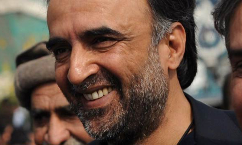 Kaira advised Mirza to provide evidence against Mr Zardari to the NAB ins­tead of resorting to his media trial.—AFP/File