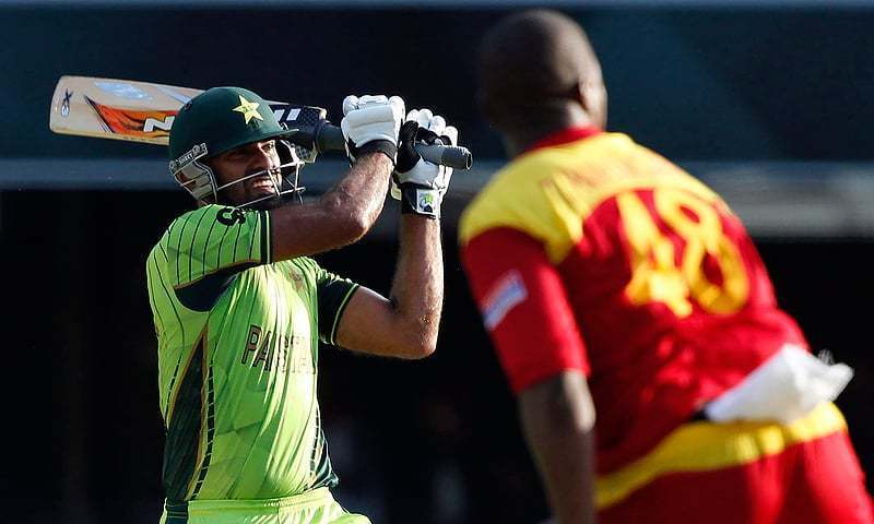 Ahsan Raza, now 40, will officiate during the series featuring two Twenty20s and three one-day internationals against Zimbabwe, who are set to become the first Test-playing nation to tour Pakistan in six years. ─ Reuters/File