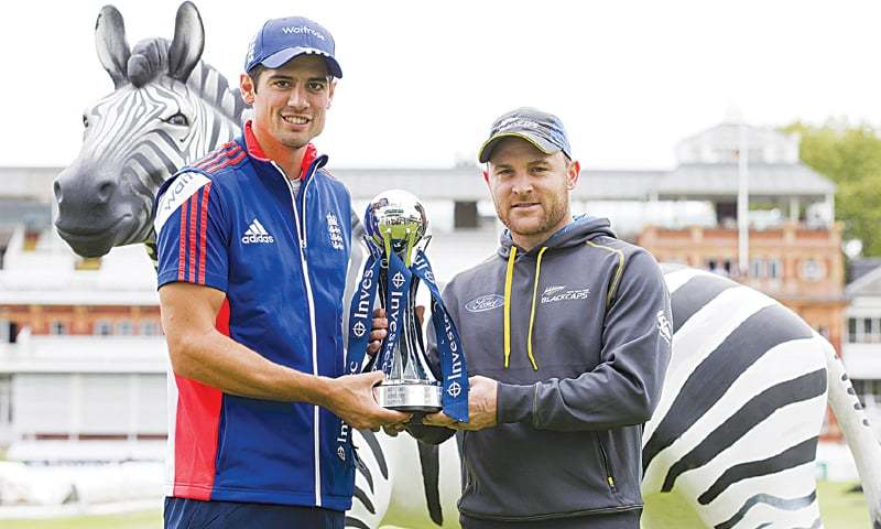 Cook endorses decision to bar KP ahead of Lord's opener