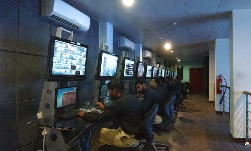 Call 911 Madadgar 15 Undergoing Major Revamp In Karachi