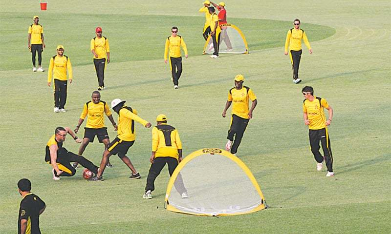 Countdown to high-stakes series ends with first Twenty20 today