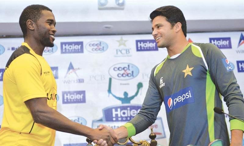 Pakistan look to carry winning momentum  into ODI series