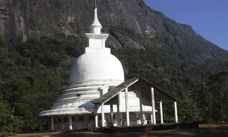 My love affair with Sri Lanka