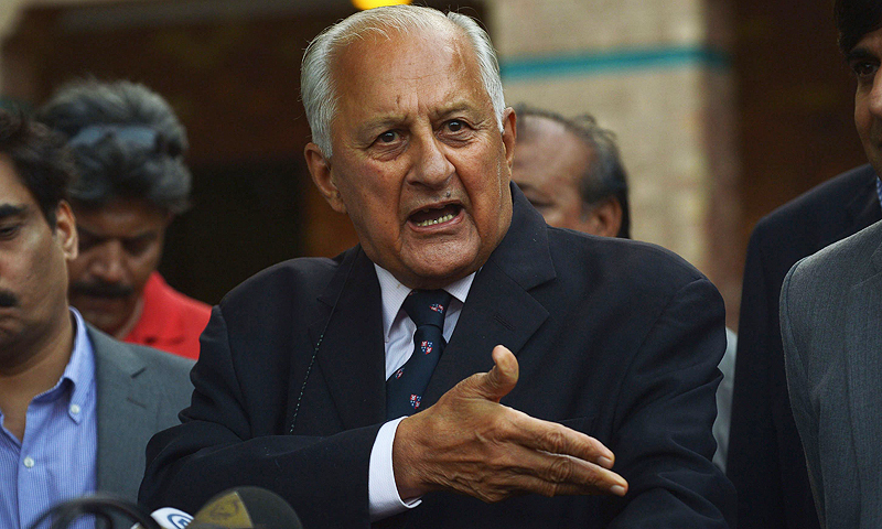 Pakistan to build on cricket revival: PCB chairman