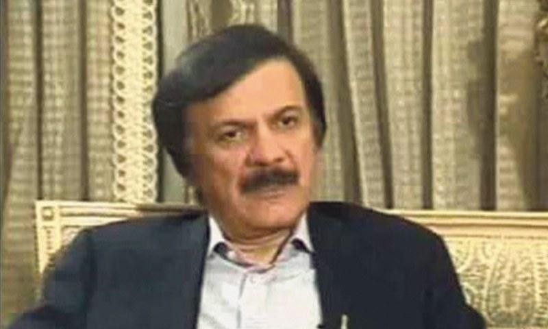 Haroon Akhtar