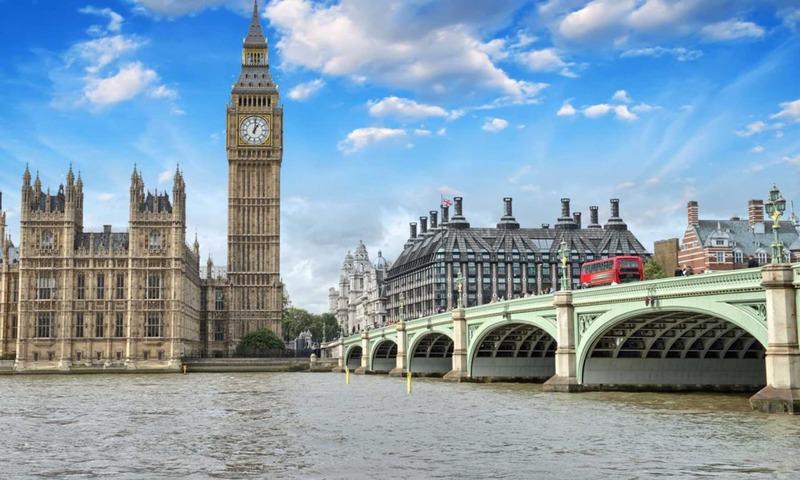 سیاحت کیلئے 10 مقبول ترین شہر