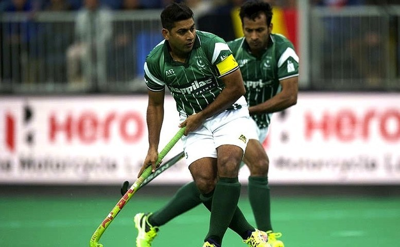 Great Britain shatters Pakistan's Olympic hopes