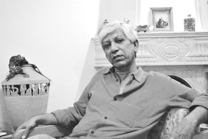 Ajmal Kamal