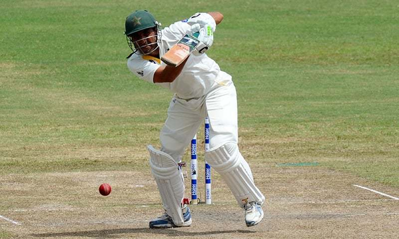 Masood, Younis stage fightback for Pakistan