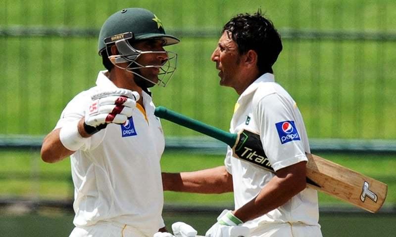 In pictures: Pakistan making history in Pallekele