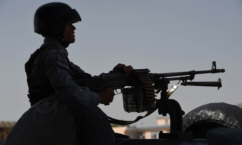 Afghan delegation in Pakistan for talks with Taliban