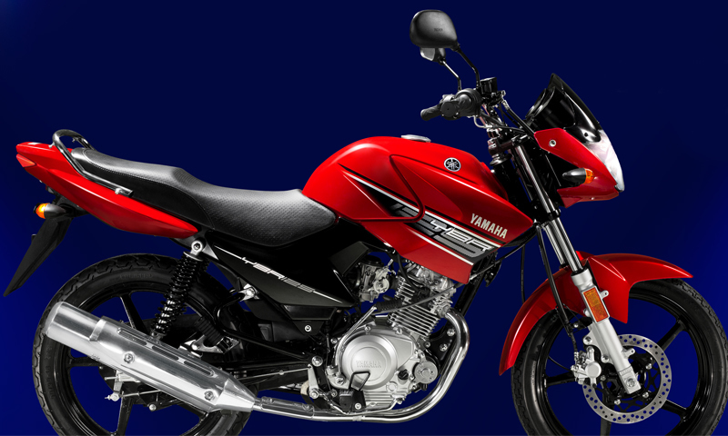 Honda Aurora Yamaha makes a comeback - Marketing - Aurora