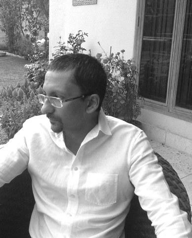 Saad Z Hossain