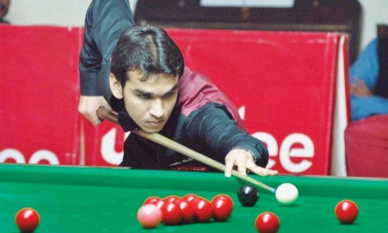 The Pakistan squad includes reigning Asian champion Hamza Akbar among others. — File