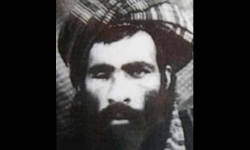Afghan insurgency's reclusive leader - Mullah Omar. -Reuters