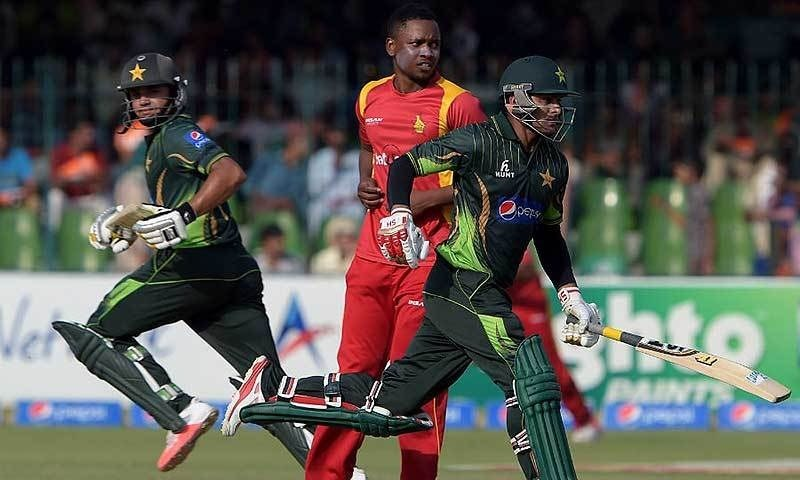 Pakistan series will go ahead: Zimbabwe Cricket chairman