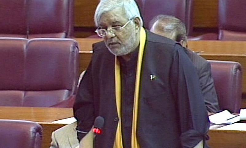 Muttahida senator granted protective bail in hate speech case