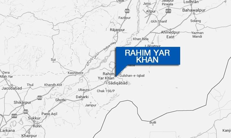 Rahim Yar Khan tense after encounter killings - Newspaper - DAWN.COM