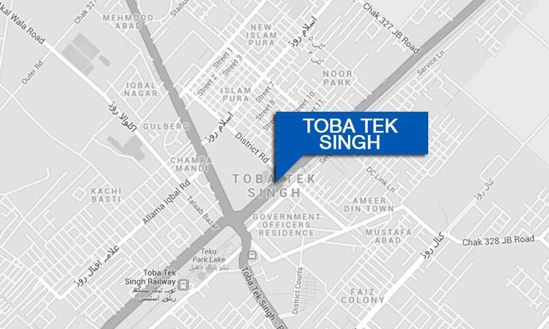 Case Against Tormentors Of Woman In Pirmahal Newspaper DAWNCOM - Pir mahal map