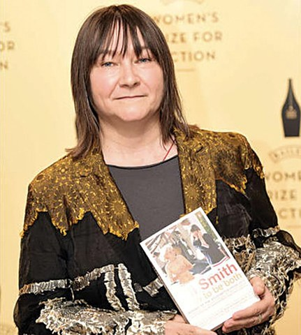 ali smith essays Author ali smith begins this series of essays on the lord's prayer she focuses on the first lines, our father which art in heaven, hallowed be thy name five brilliant voices essay on different .