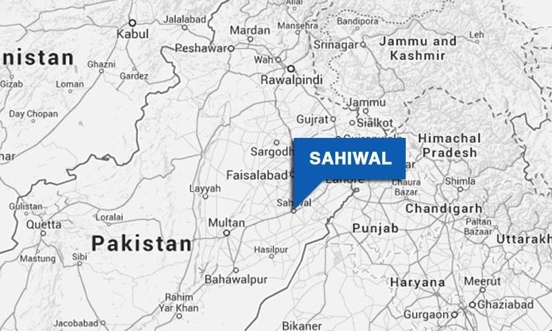 Flood Warning Issued To Pakpattan Villages Newspaper DAWNCOM - Pakpattan map