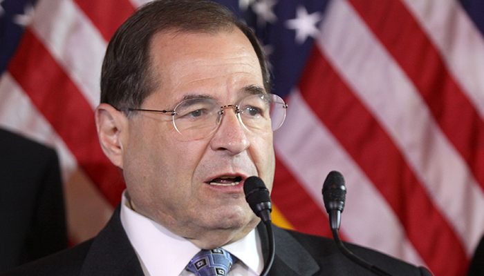 Nadler's endorsement followed a personal appeal from Obama, who sent him a letter earlier this week.—AP