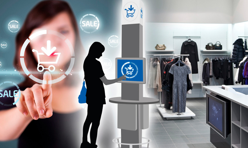 How digital retail will completely change advertising