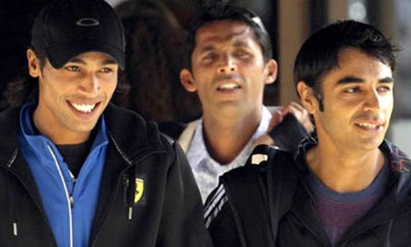 2010ء میں انگلستان میں سامنے آنے والے اسپاٹ فکسنگ اسکینڈل میں پاکستان کے 3 کھلاڑیوں سلمان بٹ، محمد آصف اور محمد عامر کو سزا ہوئی