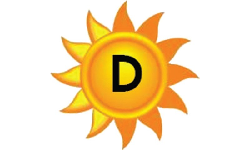 D for deficiency newspaper dawn people with vitamin d deficiency are often advised to spend more time in the sun but it is not possible to say exactly how much time should one spend in sciox Image collections