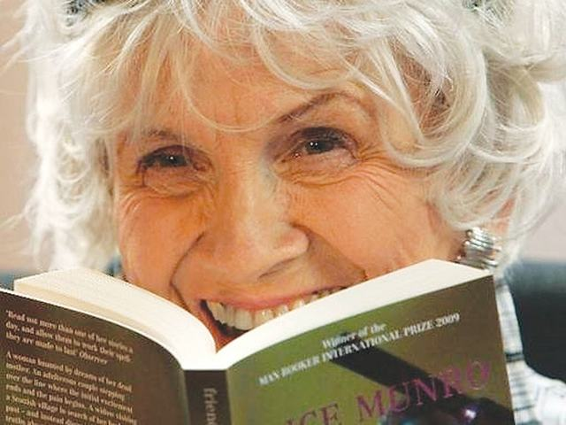 family furnishings alice munro Top-shelf collection by canadian nobelist munro, perhaps the best writer of short stories in english today.