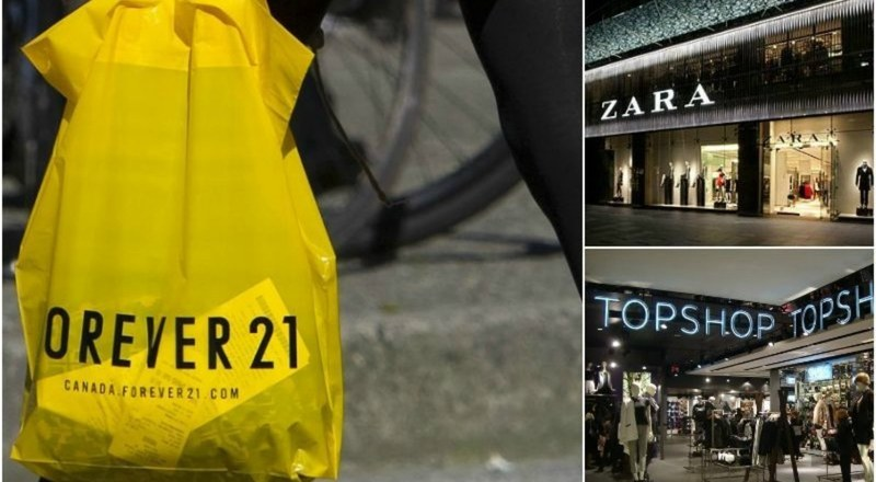 How do we expand our shopping horizons with so many brands not having an outlet in Pakistan?