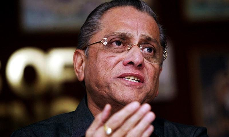 When the history of Indian cricket administration is written, Jagmohan Dalmiya will occupy a prominent place. — Reuters/File