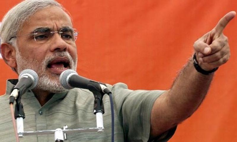 Modi's government has cracked down on Non-Government Organisation (NGOs) and rights workers, including activist Teesta Setalvad, who has been helping Jafri gather evidence to overturn previous court rulings in Modi's favour and bring him to trial. — Reuters/file