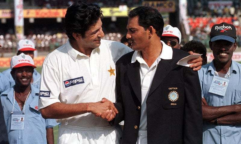 Image result for Mohammed Azharuddin feels proud of Imran Khan as Cricketer becoming PM