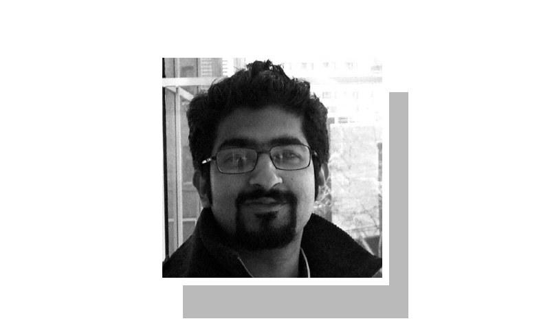 The writer teaches politics at LUMS.