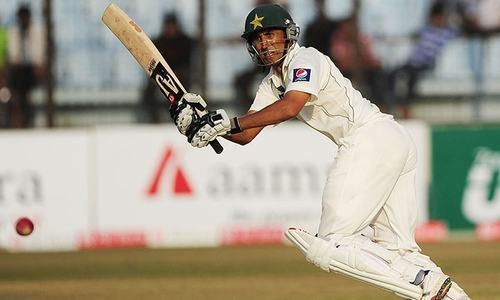 I want Pakistan to shine through all my achievements: Younis
