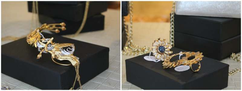 Remaluxe taps into Karachi's accessories obsession with statement pieces from Lahore