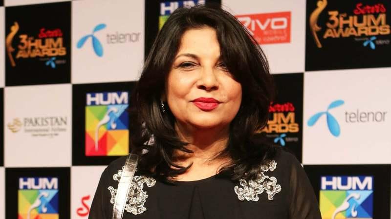 Most people are okay with downtrodden women on TV: Sakina Samo