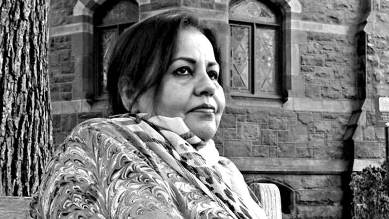 Shah is a well-respected author and also a familiar name in the Pakistani drama industry