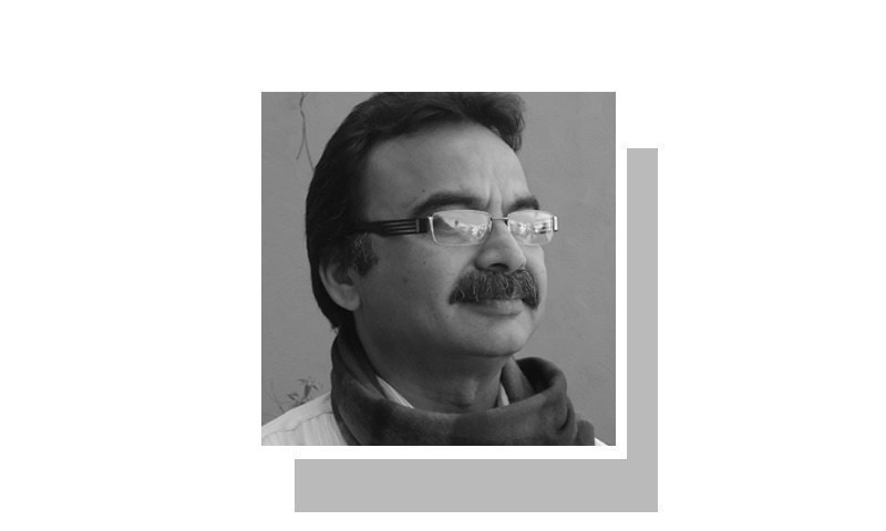 The writer works with Punjab Lok Sujag, a research and advocacy group.