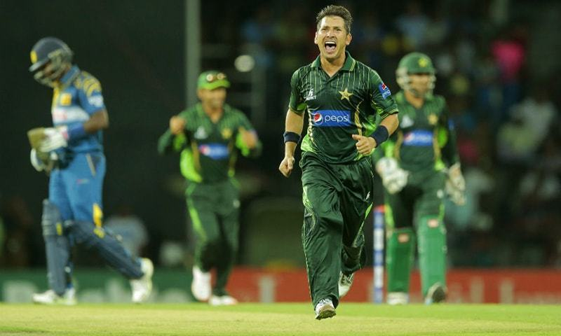 Yasir is being billed as a top draw by the BPL organisers along with T20 captain Shahid Afridi. — AP/file