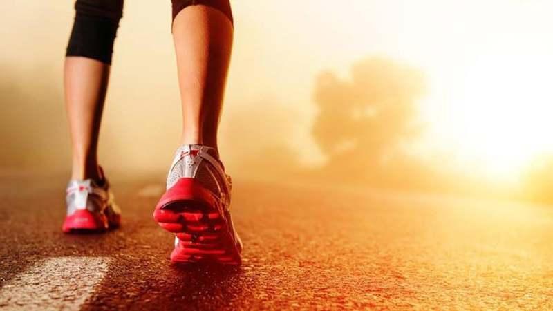 ماہِ رمضان کے دوران فٹ رہنے کے لیے ہر روز مناسب جسمانی حرکات بنیادی عمل ہے