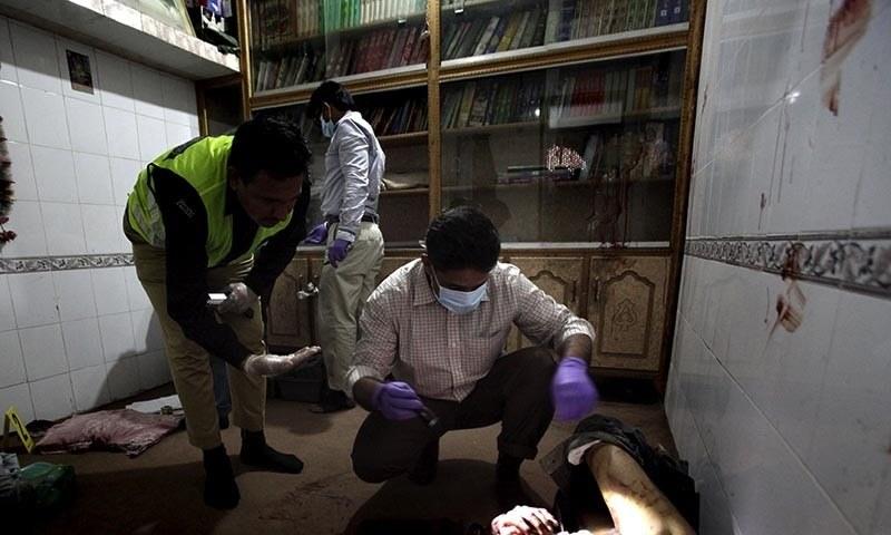 punjab police homicide unit  reforming the criminal