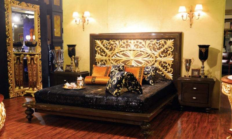 Furniture Design In Pakistan 2016 the dawn news - pakistan